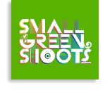 Small Green Shoots logo