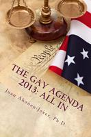 Meet the Author: GayAgenda 2013