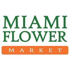 Miami Flower Market logo