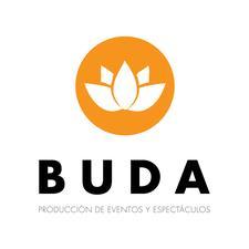Buda Producciones logo