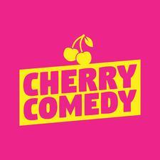 Cherry Comedy logo