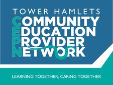 Tower Hamlets Community Education Provider Network (CEPN) logo