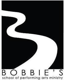 Bobbie's School of Performing Arts Ministry, LLC & His Word N Motion, Inc. logo