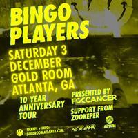 Amplify Presents :: Bingo Players 10 Year Anniversary...