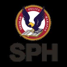 Sekolah Pelita Harapan logo
