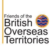 Friends of the British Overseas Territories  logo
