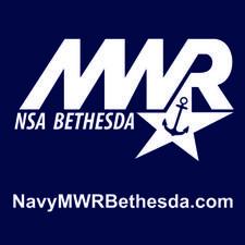 MWR - Naval Support Activity Bethesda (NSAB) logo