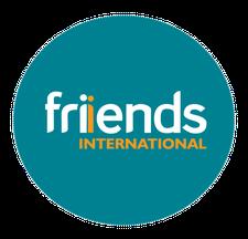 Friends International Guildford logo