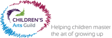 Children's Arts Guild logo