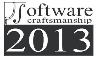 Software Craftsmanship 2013