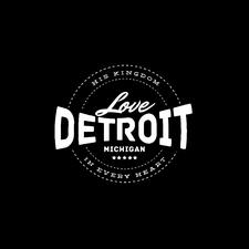 Love Detroit logo
