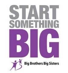 Big Brothers Big Sisters of Racine and Kenosha Counties logo
