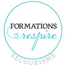 Formations Respire logo