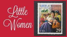 Little Women - Cast B logo