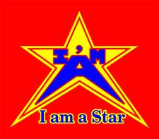 I'm A Star Foundation logo