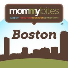 Mommybites Boston logo