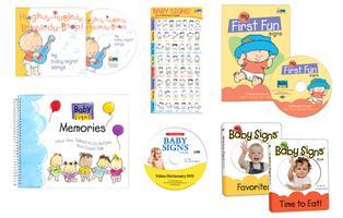 Baby Signs | Sign, Say & Play