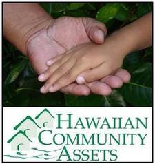 Hawaiian Community Assets logo