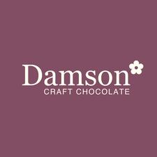 Damson Chocolate logo