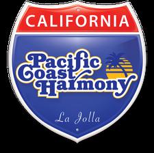 Pacific Coast Harmony logo