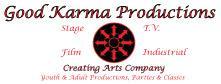 Good Karma Productions logo