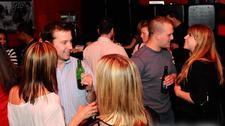 Portland Singles Events and Meetups logo