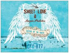 Sweet Love & Sugar Britches logo