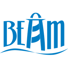 BEAM (Beaches Emergency Assistance Ministry) logo