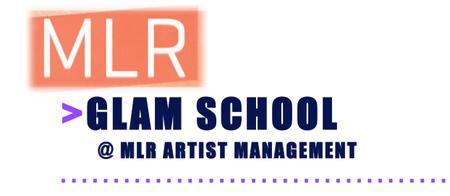 GLAM SCHOOL FOR ARTIST