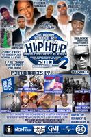 Hip Hop Press Conference in Jersey | SUITE FIFTY3 In...