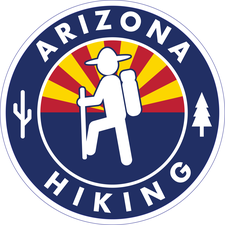 Arizona_Hiking logo