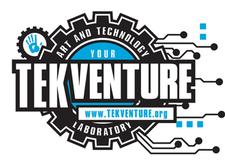 TekVenture Makerspace logo