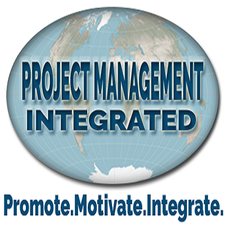 Project Management Integrated logo