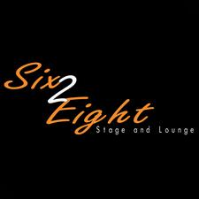 628 Stage and Lounge logo