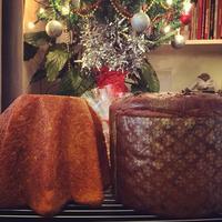 Cenone di Natale: Italian Christmas Feast
