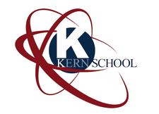 Kern School logo