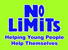 No Limits logo