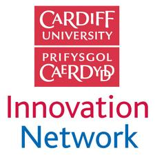 Cardiff University Innovation Network logo