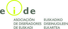 EIDE - Asociación de Diseñadores de Euskadi logo