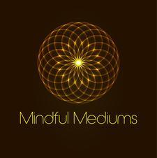 Leanne Rostron : Mindful Mediums logo