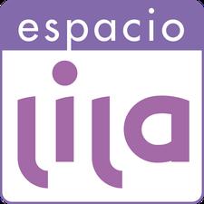 Espacio LILA logo
