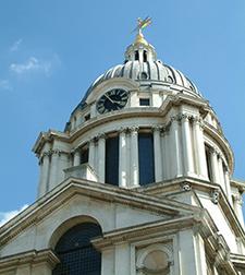 University of Greenwich, Business School  logo
