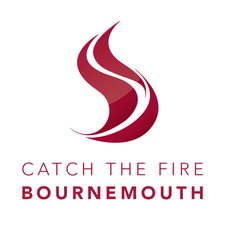 Catch The Fire Bournemouth logo