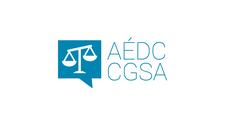Criminology Graduate Students Association  logo