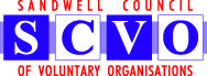 """We Are The Voluntary Sector"" - SCVO's AGM"