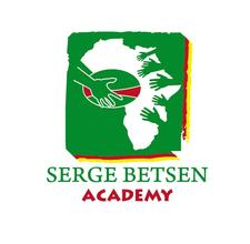 Serge Betsen Academy logo