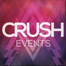 Crush Events logo