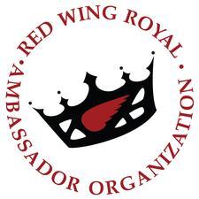 Red Wing Royal Ambassadors logo