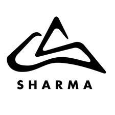 Sharma Climbing logo