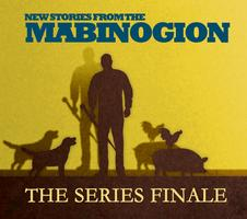New Stories from the Mabinogion